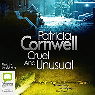 Cruel and Unusual cover art