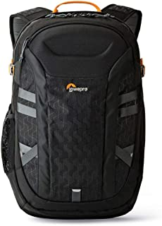 Lowepro LP36987 Ridgeline Pro BP 300 AW Backpack Genuine Bag, Black