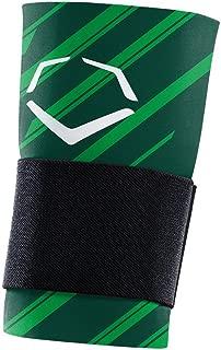 green evoshield wrist guard