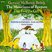 Gerald Mcboing Boing & Other Heroes