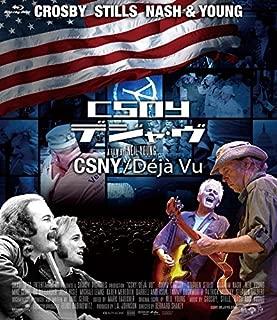 Documentary (Csn&Y) - Csny Deja Vu [Japan BD] PCXE-50565