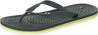 Under Armour UA M Atlantic Dune T, Men's Sandals,Black