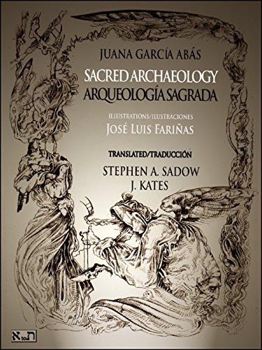 sacred arqueology/antología sagrada: Cuban Jewish Poetry (English Edition)
