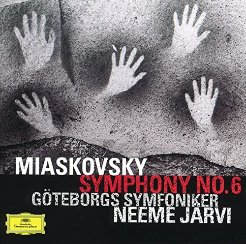 Göteborgs Symfoniker & Neeme Järvi
