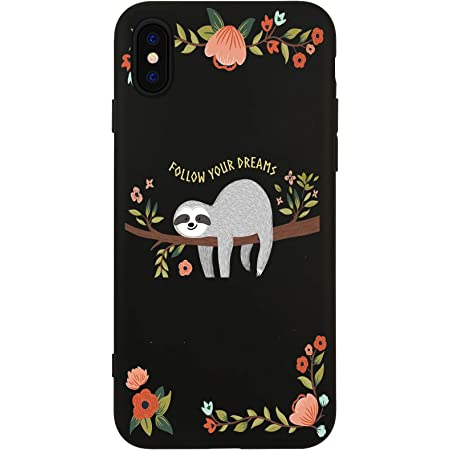 Sloth phone case /& Samsung case 6s 7 8 Se 2020 7+ 8+ X Xr XsMax 11 Pro 12mini All iPhone Case Available s9 s9+ S10 s10e s20+