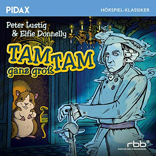 Tam Tam ganz groß Titelbild