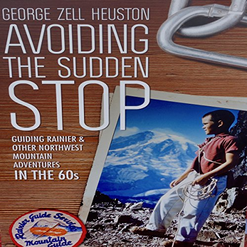 Avoiding the Sudden Stop cover art