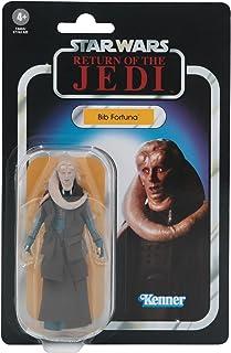Hasbro Star Wars De Vintage Collectie Bib Fortuna Toy, 3.75-Inch-Scale Star Wars: Terugkeer van de Jedi Figuur voor leefti...