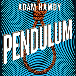 Pendulum cover art