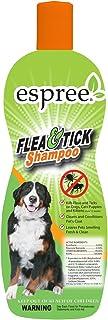 Espree Flea & Tick Shampoo for Pets, 20 oz