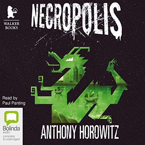 Necropolis cover art