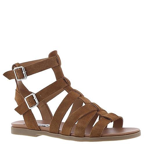 0ad9ba2890193 Women's Brown Comfortable Sandals: Amazon.com