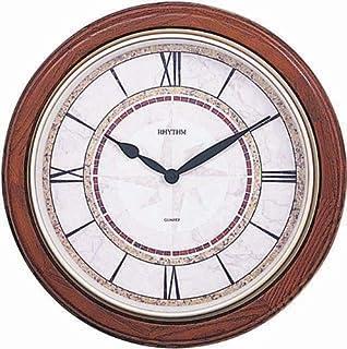 ريثم ساعة خشب انالوج