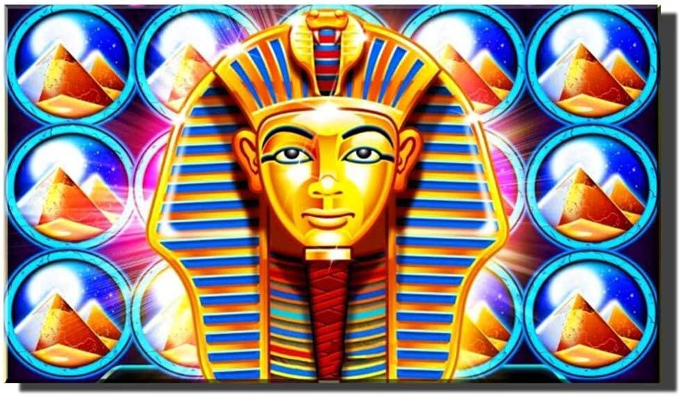 Diamond Art Kits Limited price sale Free Shipping Cheap Bargain Gift Egyptian Pharaoh fo Kit DIY Painting 5D
