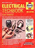Motorcycle Electrical Manual (Haynes Manuals)