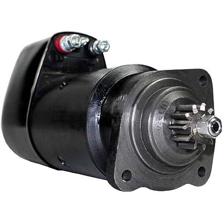 Details about  /New Starter Motor for JCB 190T Skid Steer Loader Robot
