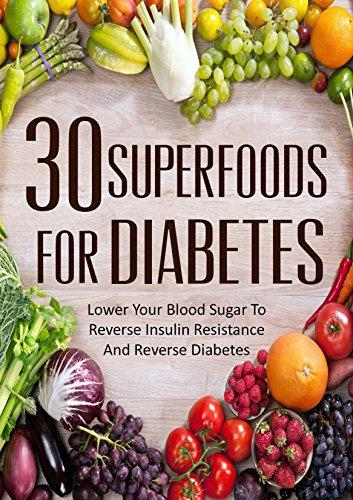 sugar diet for insulin resistance