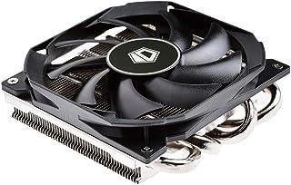 アイネックス Intel&AMD用 薄型CPUクーラー IS-30
