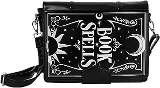 Killstar Handtasche - Spellbook