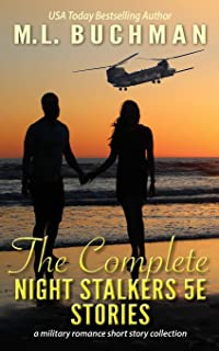 The Complete Night Stalkers 5E Stories: a Special Operations military romance collection