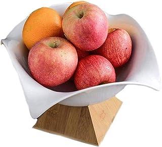 MCE Fruitschalen fruitmand fruitschaal boerderij wandgemonteerde fruitmand voor gebruik als fruit of produceermand (Size :...