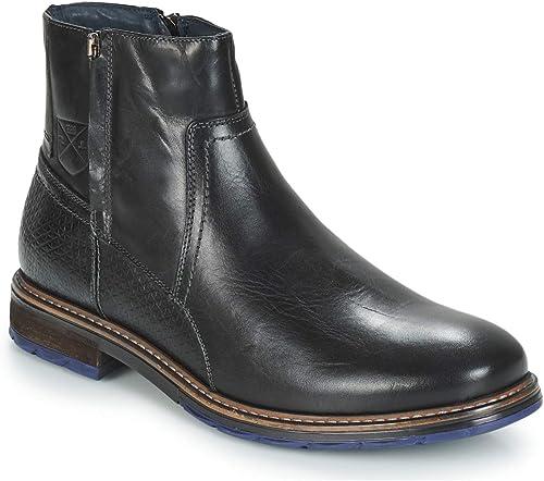 ANDRé ACROBATE Botines Low Stiefel herren schwarz Stiefel de   Baja