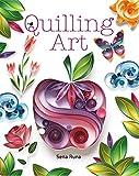Quilling art: 20 moderne papierfiligraanprojecten