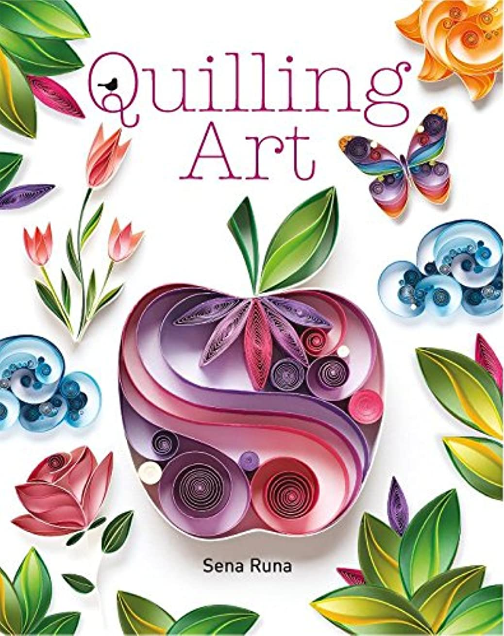 Quilling Art (Dutch Edition)