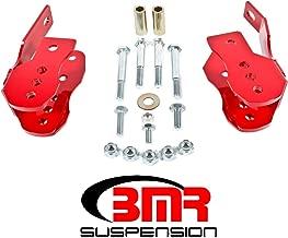 BMR Suspension CAB005R Mustang Control Arm Relocation Bracket (05-14)