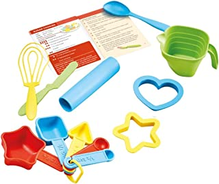 Green Toys Bake By Shape Role Play