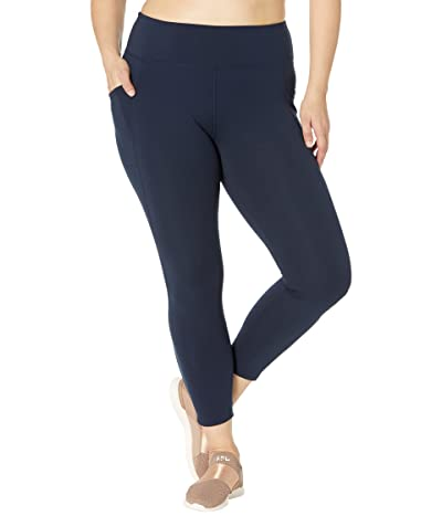 Jockey Active Premium Utility 7/8 Leggings Women