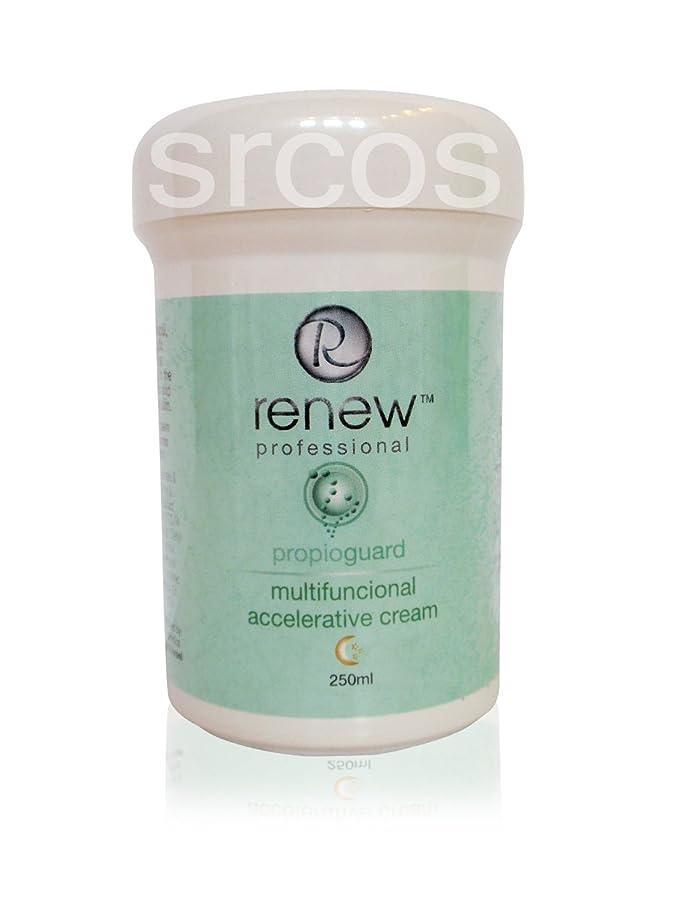 ホース道徳の治安判事Renew Propioguard Multifunctional Accelerative Cream 250ml