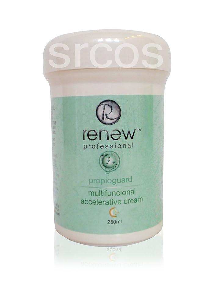 一瞬佐賀原油Renew Propioguard Multifunctional Accelerative Cream 250ml