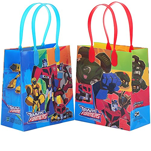 10 best transformers party favor bags for 2020
