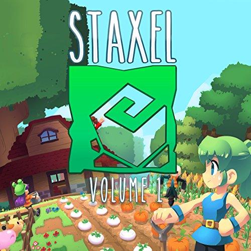 Staxel, Vol. 1 (Original Soundtrack)