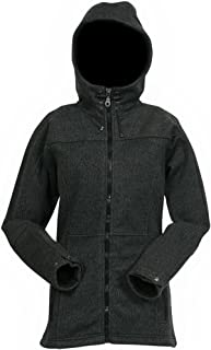 ICEWEAR Kyla Wool-Softshell 3 Layer Jacket