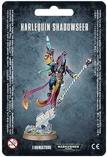 Games Workshop Warhammer 40k Eldar Harlequin Shadowseer