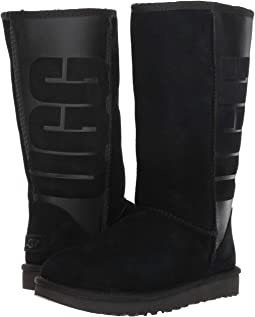 e3b33ad0ab4 Ugg classic tall metallic zappos exclusive + FREE SHIPPING | Zappos.com