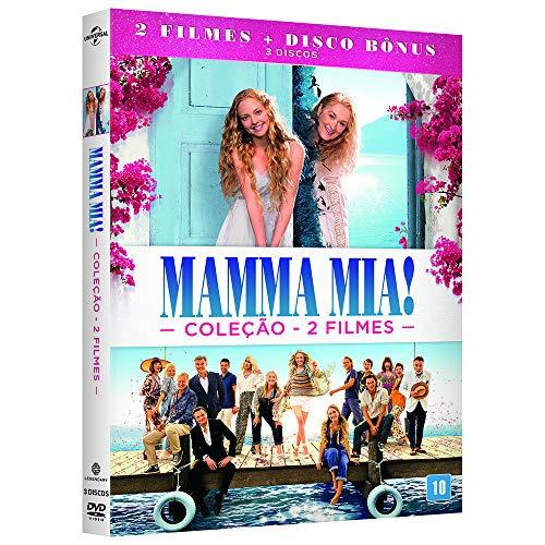 Colecao Mamma Mia