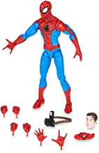 Marvel Spider-Man Action Figure Select 7 Inch