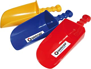 Spielstabil Large Sand Scoop (Sold Individually - Colors Vary) - Made in Germany