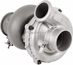 Turbo Turbocharger For Ford F250 F350 F450 Super Duty 7.3L PowerStroke Diesel International Navistar T444E 1994-1997 - BuyAutoParts 40-30094R Remanufactured