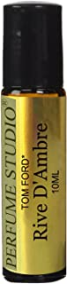 Rive D'Ambre Perfume Oil IMPRESSION Roll On Fragrance with SIMILAR Fragrance Accords to Tom Ford Rive D'Ambre Fragrance. A VERSION/TYPE Oil; Not Original Brand (10ml Roll On)