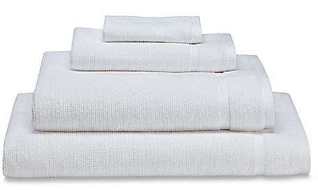 Haven™ Rustico Hand Towel - Bed Bath & Beyond