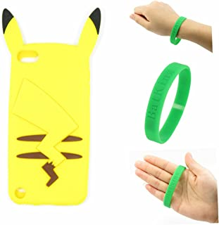Best pikachu ipod touch case Reviews