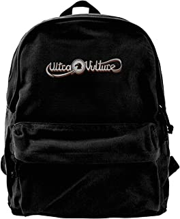 Michelob Ultra Pattern Backpack Lightweight Multi-Function College School Laptop Bookbag
