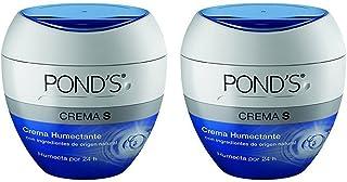 Pond's S Cream Humectant Moistening,14oz Crema Humetante y Magnificante S De Ponds 400gr (2)