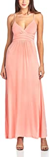 Beachcoco Women's Sweetheart Maxi Dress