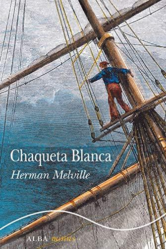 Chaqueta Blanca (Minus nº 72)