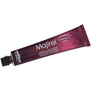 LOreal Majirel – Tinte permanente para el cabello: Amazon.es ...